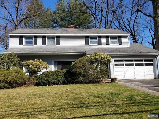 48 Jefferson Avenue, Tenafly, NJ 07670 (MLS #20011610) :: The Dekanski Home Selling Team