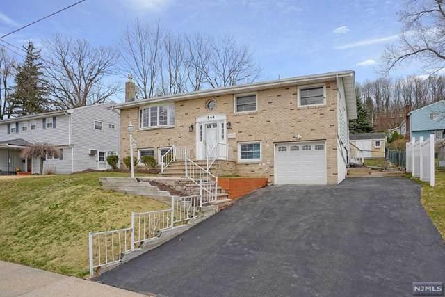 544 Herrick Drive, Rockaway Township, NJ 07866 (MLS #20011655) :: William Raveis Baer & McIntosh