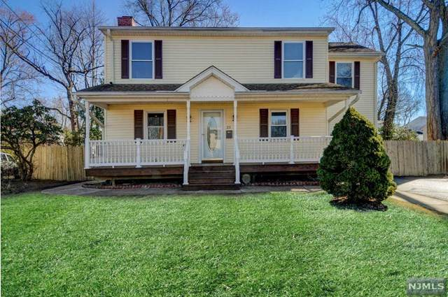 25 E Church Court, Dumont, NJ 07628 (#20011688) :: Bergen County Properties