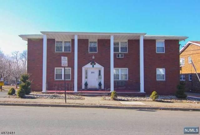 511 Franklin Avenue B7, Belleville, NJ 07109 (MLS #20011735) :: Halo Realty