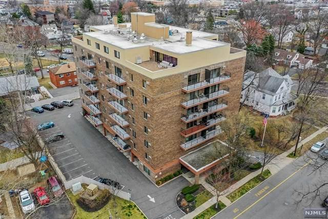 140 Euclid Avenue 3H, Hackensack, NJ 07601 (MLS #20011763) :: Halo Realty