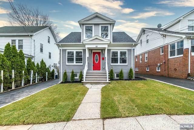 112 Midland Boulevard, Maplewood, NJ 07040 (MLS #20011804) :: The Dekanski Home Selling Team