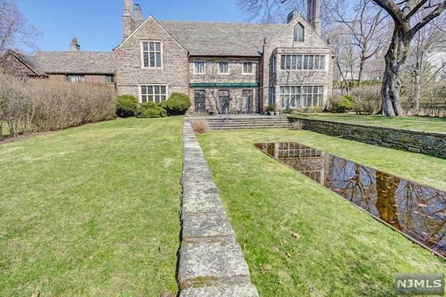 1 Byrne Lane #5, Tenafly, NJ 07670 (MLS #20011813) :: The Dekanski Home Selling Team