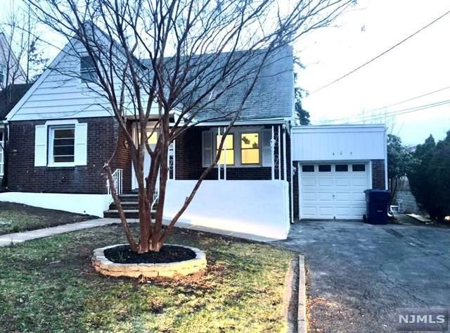 405 Sutton Avenue, Hackensack, NJ 07601 (MLS #20011848) :: Halo Realty