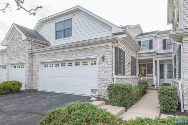 34 Schweinberg Drive, Roseland, NJ 07068 (MLS #20011853) :: The Dekanski Home Selling Team