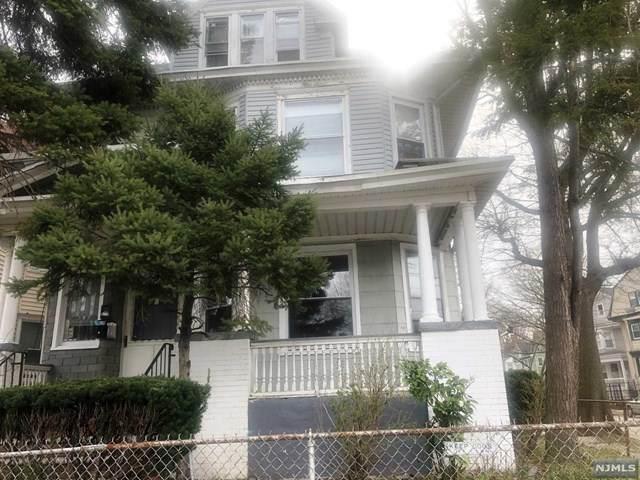 150 Park Street, East Orange, NJ 07017 (MLS #20011869) :: The Dekanski Home Selling Team