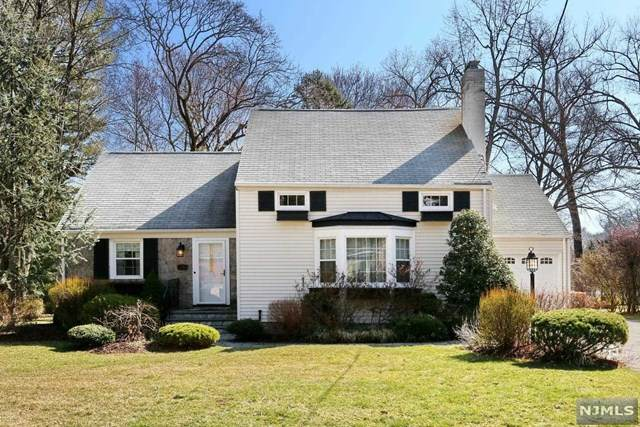 75 Hillside Avenue, Westwood, NJ 07675 (MLS #20011870) :: The Dekanski Home Selling Team