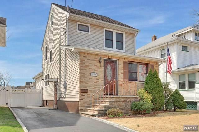 104 Post Avenue, Lyndhurst, NJ 07071 (#20011880) :: NJJoe Group at Keller Williams Park Views Realty
