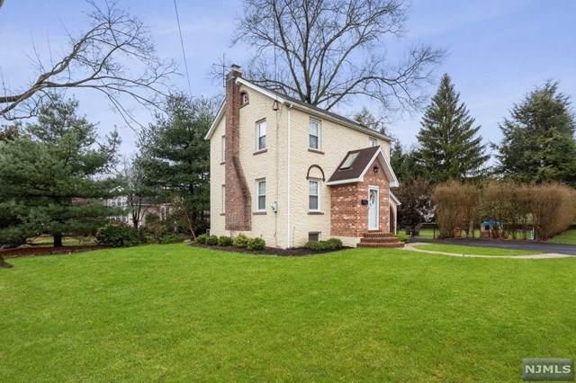52 Martha Road, Harrington Park, NJ 07640 (MLS #20011917) :: The Dekanski Home Selling Team