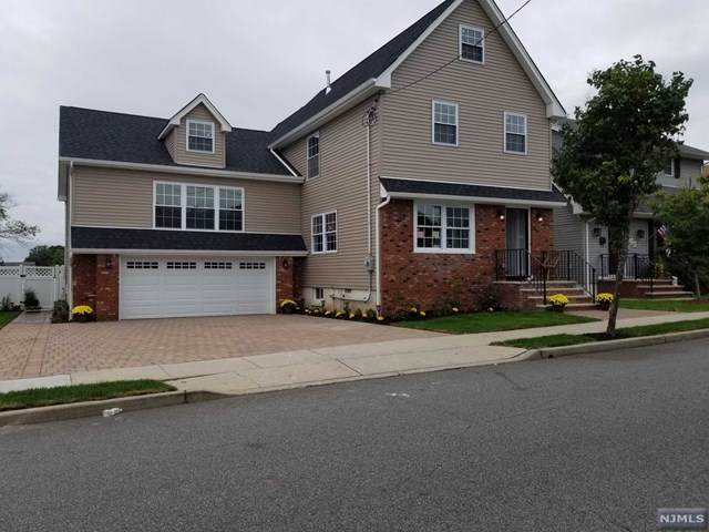 574 Ryerson Avenue, Wood Ridge, NJ 07075 (#20012025) :: NJJoe Group at Keller Williams Park Views Realty