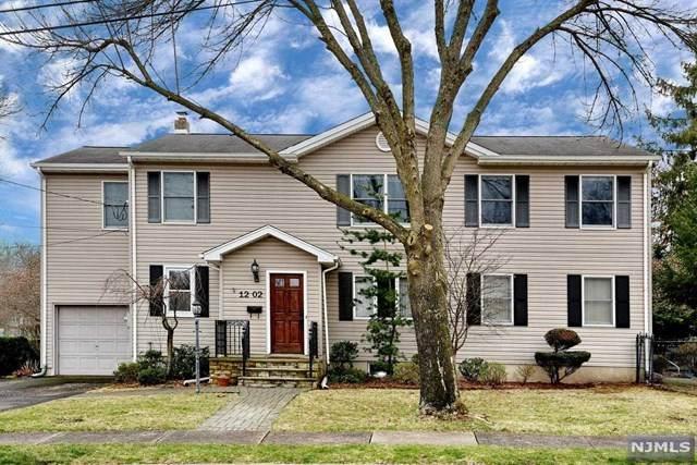 12-02 Sumner Place, Fair Lawn, NJ 07410 (MLS #20012028) :: The Dekanski Home Selling Team