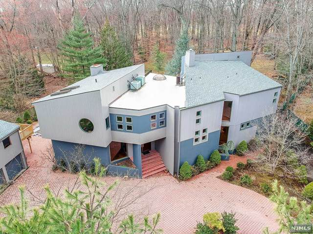 160 Bogerts Mill Road, Harrington Park, NJ 07640 (MLS #20012041) :: The Dekanski Home Selling Team