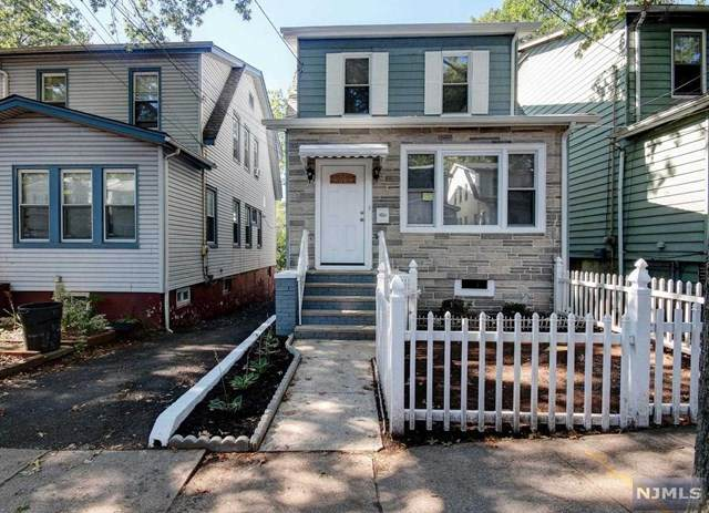 49 Rutgers Street, Irvington, NJ 07111 (MLS #20012046) :: The Dekanski Home Selling Team