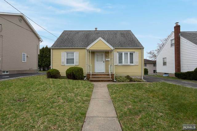 42 Avenue F, Lodi, NJ 07644 (#20012068) :: NJJoe Group at Keller Williams Park Views Realty