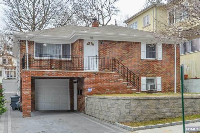 10 Lafayette Avenue, Cliffside Park, NJ 07010 (MLS #20012077) :: William Raveis Baer & McIntosh