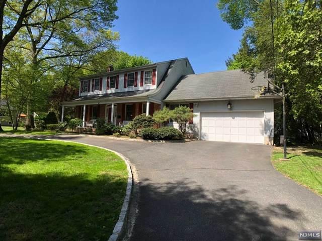 4 Fairview Avenue, Closter, NJ 07624 (#20012100) :: Bergen County Properties