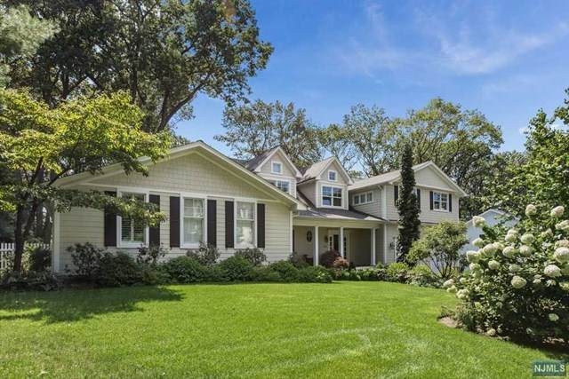 10 Heller Drive, Montclair, NJ 07043 (MLS #20012118) :: William Raveis Baer & McIntosh