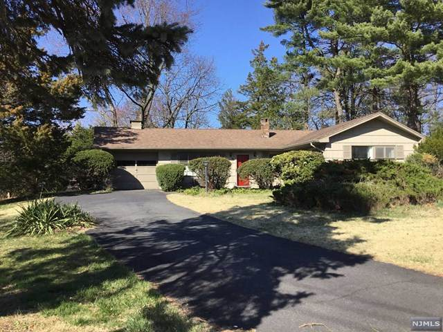 154 Alpine Drive, Closter, NJ 07624 (MLS #20012137) :: William Raveis Baer & McIntosh