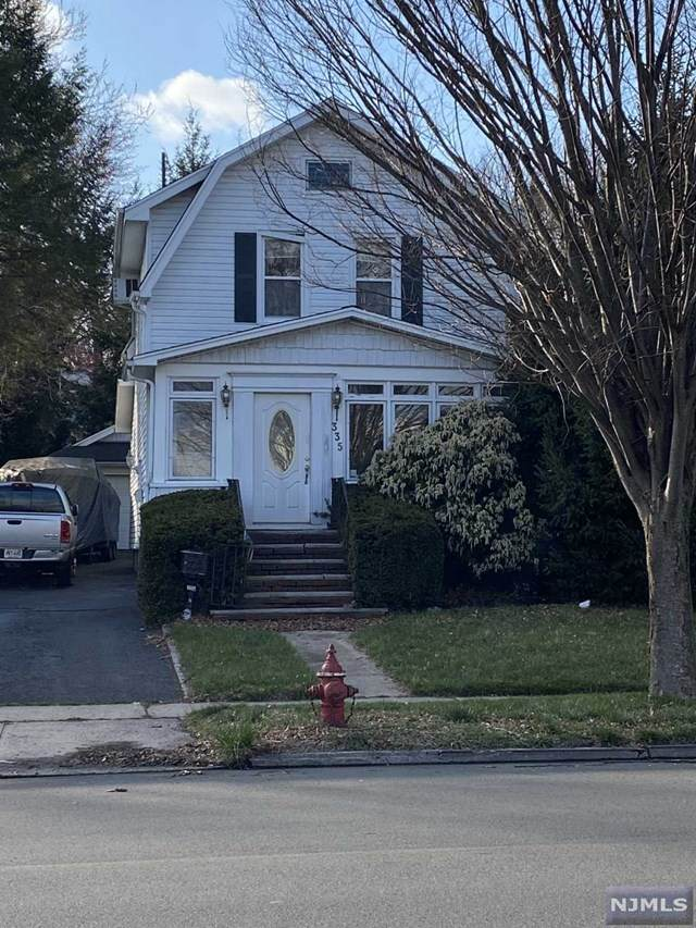 335 Washington Avenue, Nutley, NJ 07110 (MLS #20012142) :: Halo Realty