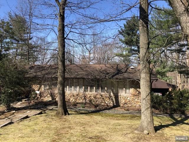 68 Ridge Road, Tenafly, NJ 07670 (MLS #20012144) :: The Dekanski Home Selling Team