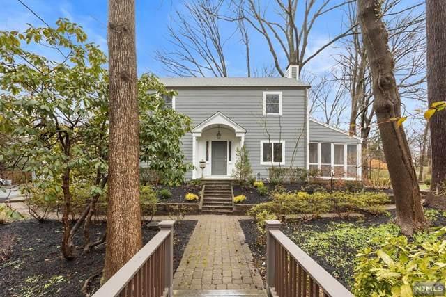 70 Forest Road, Tenafly, NJ 07670 (MLS #20012185) :: The Dekanski Home Selling Team