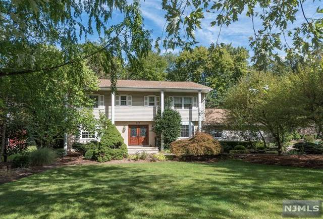 27 Brittany Road, Montville Township, NJ 07045 (MLS #20012201) :: Halo Realty