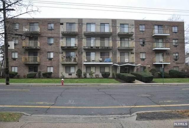 245 Anderson Street 4F, Hackensack, NJ 07601 (MLS #20012252) :: Halo Realty