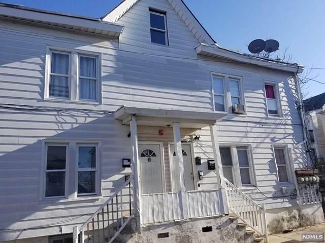 1-3 Ann Place, Paterson, NJ 07524 (MLS #20012281) :: The Dekanski Home Selling Team