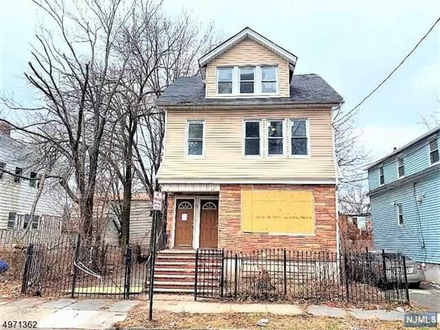 53 Oak Avenue, Irvington, NJ 07111 (MLS #20012291) :: The Dekanski Home Selling Team
