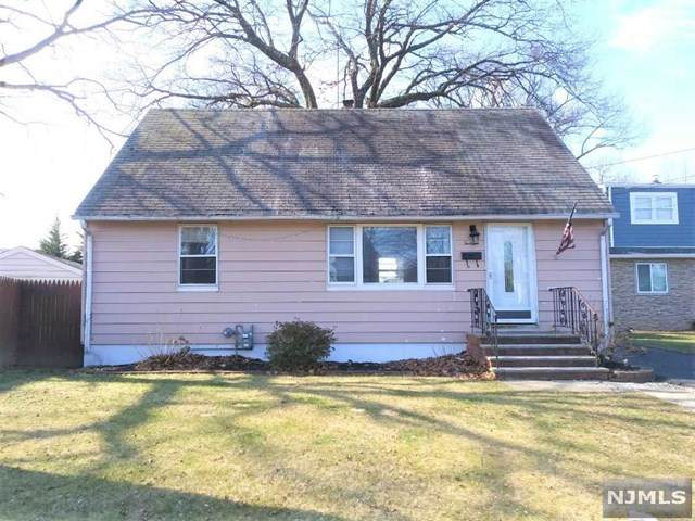 12 Fitzherbert Street, Bloomfield, NJ 07003 (MLS #20012294) :: The Dekanski Home Selling Team
