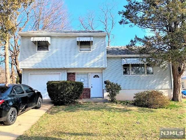 446 Harrison Street, Nutley, NJ 07110 (MLS #20012295) :: Halo Realty