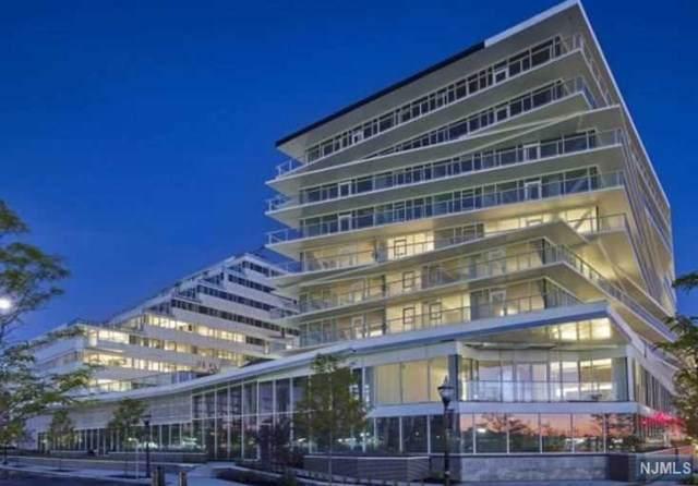 800 Ave At Port Imperial #416, Weehawken, NJ 07086 (MLS #20012296) :: Team Francesco/Christie's International Real Estate
