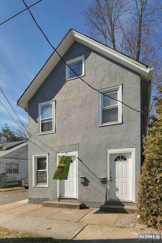 39 Hawthorne Avenue, Park Ridge, NJ 07656 (#20012331) :: NJJoe Group at Keller Williams Park Views Realty