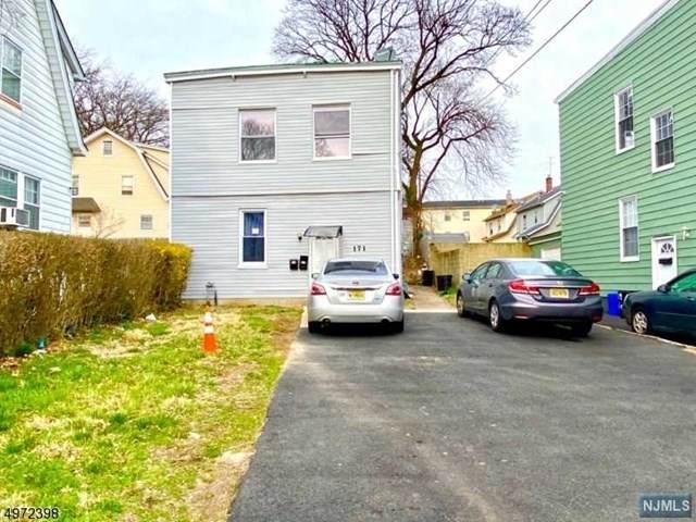 171 Paine Avenue, Irvington, NJ 07111 (MLS #20012342) :: The Dekanski Home Selling Team