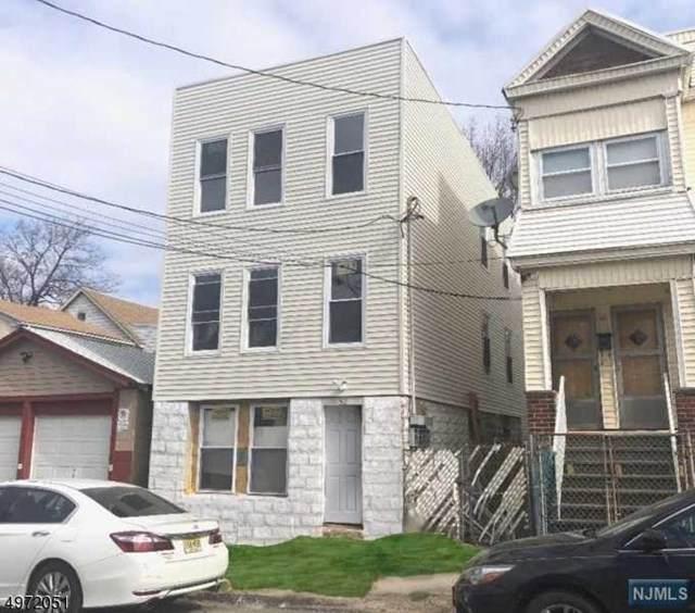 52 Montrose Terrace, Irvington, NJ 07111 (MLS #20012345) :: The Dekanski Home Selling Team