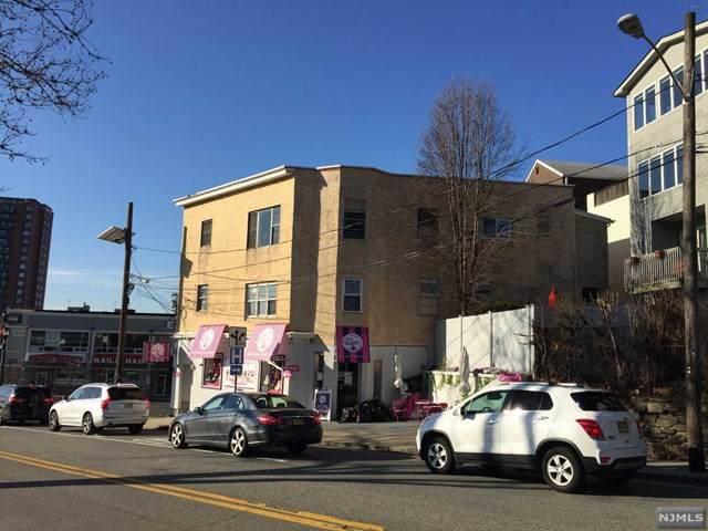16 State Rt 5, Edgewater, NJ 07020 (MLS #20012346) :: Team Francesco/Christie's International Real Estate