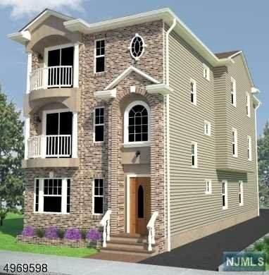 56 Morris Street, East Orange, NJ 07017 (MLS #20012349) :: The Dekanski Home Selling Team