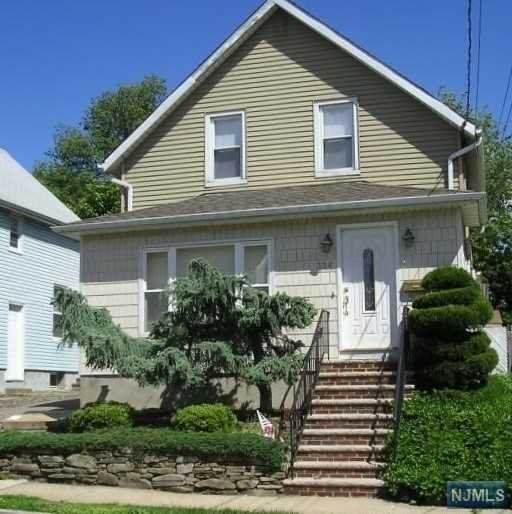 324 Dewey Avenue, Totowa, NJ 07512 (MLS #20012365) :: Halo Realty