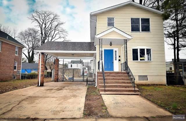 273-275 Shepard Avenue, East Orange, NJ 07018 (MLS #20012383) :: The Dekanski Home Selling Team