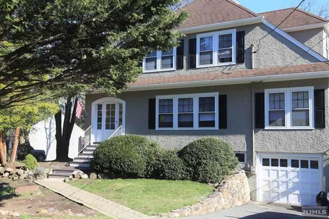 184 N Passaic Avenue, Chatham Borough, NJ 07928 (MLS #20012402) :: The Sikora Group