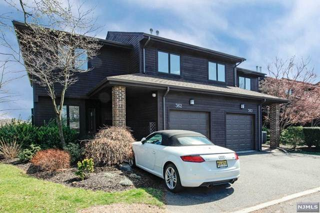 362 French Court #362, Teaneck, NJ 07666 (#20012408) :: Bergen County Properties