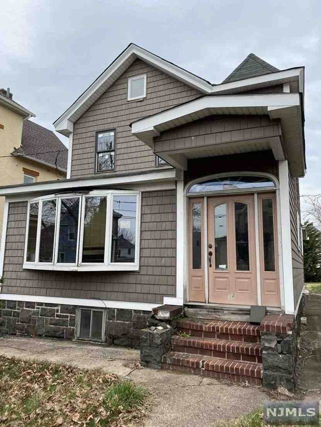 34 Garden Street, Ridgefield Park, NJ 07660 (#20012437) :: NJJoe Group at Keller Williams Park Views Realty