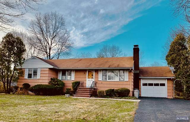 10 Parkway Drive, Montville Township, NJ 07058 (MLS #20012444) :: Halo Realty