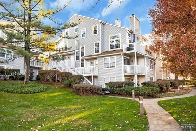 28 Regency Circle, Englewood, NJ 07631 (MLS #20012454) :: William Raveis Baer & McIntosh