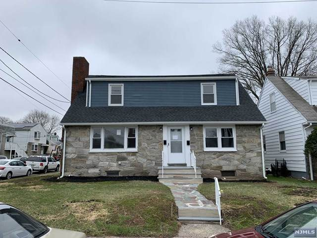 338-340 Nesbit Terrace, Irvington, NJ 07111 (MLS #20012460) :: The Dekanski Home Selling Team