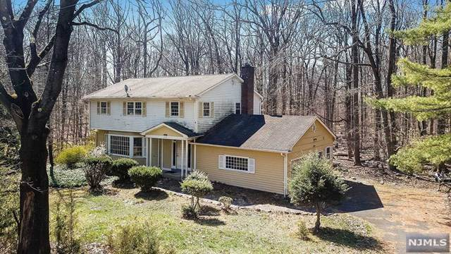 525 Dorchester Drive, River Vale, NJ 07675 (MLS #20012463) :: The Dekanski Home Selling Team