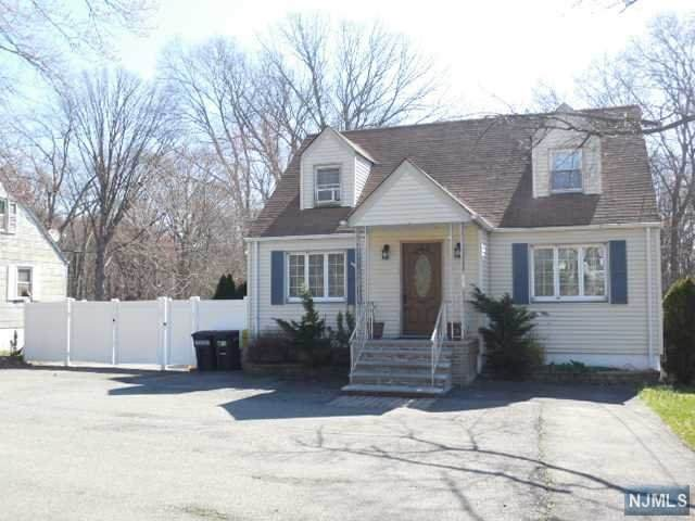 142 Valley Road, Wayne, NJ 07470 (MLS #20012474) :: William Raveis Baer & McIntosh