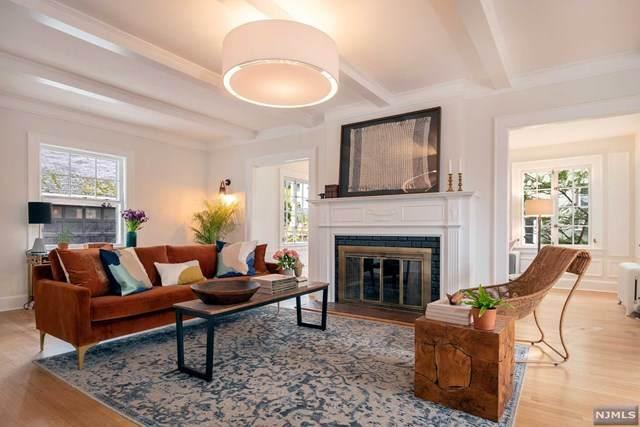 44 North Terrace, Maplewood, NJ 07040 (MLS #20012493) :: The Dekanski Home Selling Team