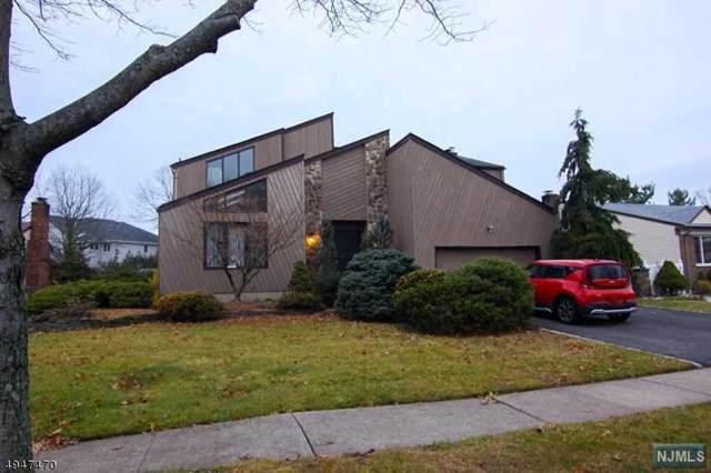 108 Newbrook Lane, Springfield, NJ 07081 (MLS #20012505) :: The Premier Group NJ @ Re/Max Central