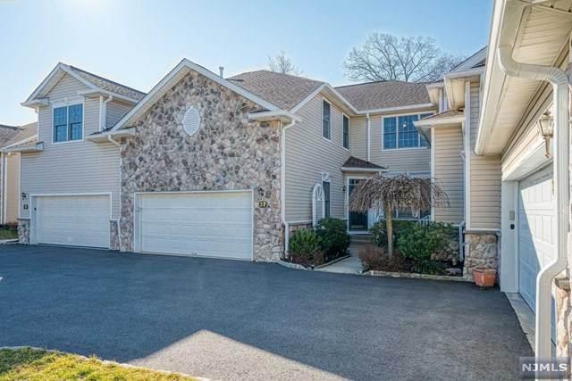 37 Oconnor Circle, West Orange, NJ 07052 (MLS #20012525) :: The Dekanski Home Selling Team